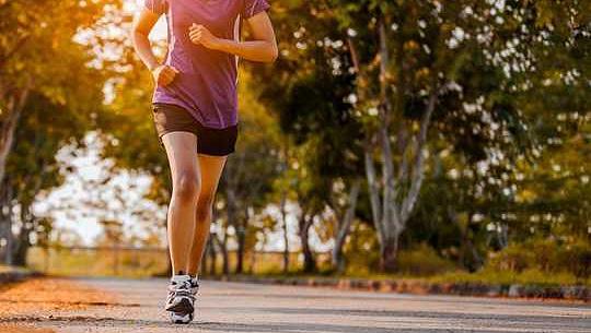 Correre può aiutarti a vivere più a lungo ma di più non è necessariamente meglio
