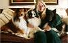 آیا غذای خام برای سگها و من بی خطر است؟