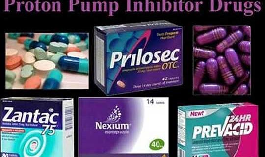 Ci sono migliaia di morti in eccesso da popolari farmaci per il bruciore di stomaco