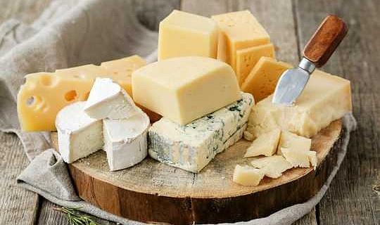 為什麼奶酪可以幫助控制你的血糖