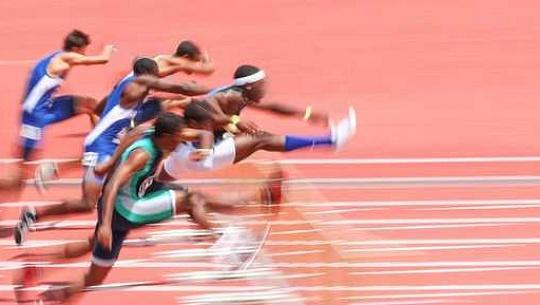 Comment la respiration contrôlée aide les athlètes d'élite - et vous pouvez aussi en profiter