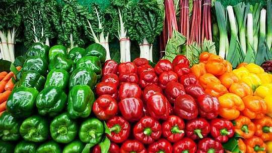 農場からあなたの家に食べ物が届く方法