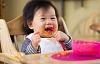 Por que deixar os bebês se encarregarem de quanto comem