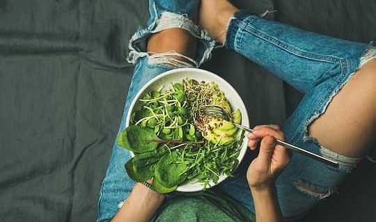 5 Beslenme, Bağışıklık Sisteminizin Coronavirüs ile Savaşmasına Yardımcı Olabilir