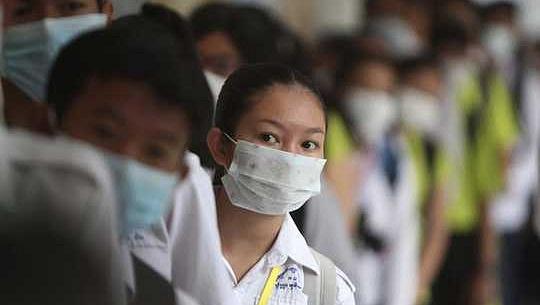 क्या हम एक महामारी से डरते हैं, या क्या हम एक महामारी का डर का अनुभव कर रहे हैं?