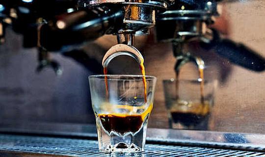Hoe om Espresso beter te maak