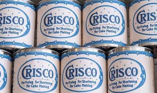 Crisco Domuz Yağı Nasıl Devirdi - Ve Amerikalıları Endüstriyel Gıdaya İnananlar