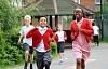 As u 'n dag per kilometer hardloop, kan kinders gesonder wees - so kan skole dit lekkerder maak