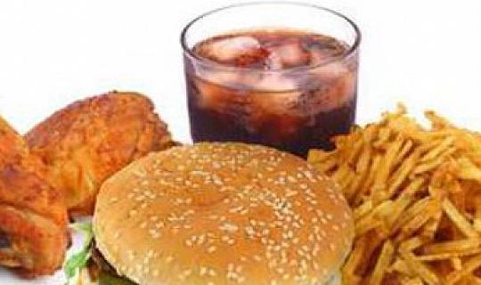 Genes, comida chatarra y peso