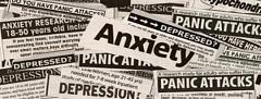 हमारे अनिश्चित दुनिया में चिंता और अवसाद से राहत