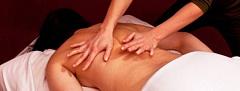 Masajista Inicio Cura: Usted también puede dar un masaje curativo