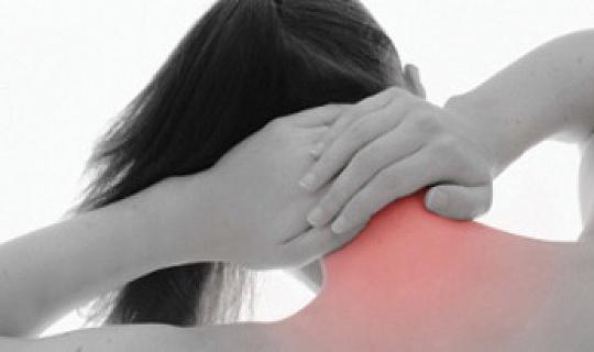 Nacke i nacken: Sex reseåtgärder för att undvika smärta i nacken