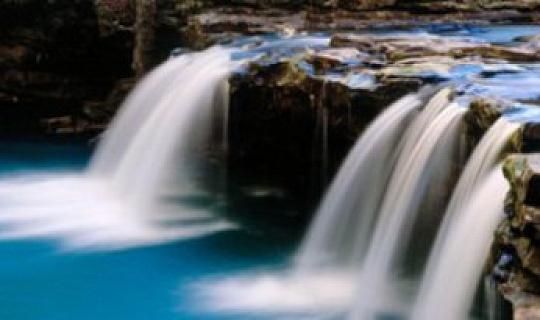 Water reinig vir Vitality en Gesondheid