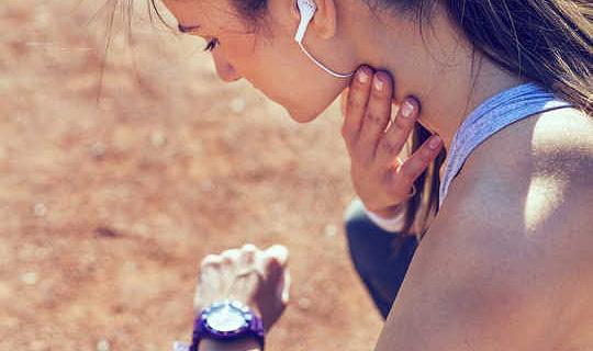 Wat moet jou hartkoers wees en wat dit beïnvloed?