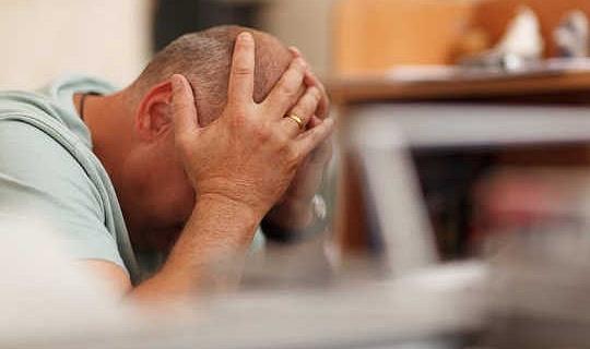 Hoe uw stressniveaus onder controle te krijgen
