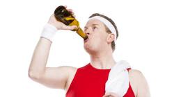 酒から肝臓を保護することができるエクササイズ