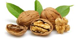 Por qué es bueno comer nueces