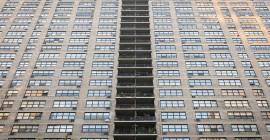 Cómo mirar edificios realmente puede darte un dolor de cabeza