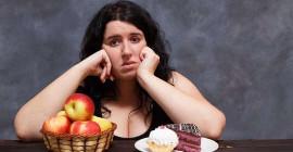 ¿Quieres comer mejor? Usted podría ser capaz de entrenarse para cambiar sus gustos