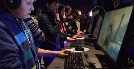 Hur spelar videospel för att hantera ångest kan identifiera missbruk