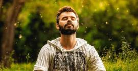 Hoe meditasie kan lyers van skisofrenie help