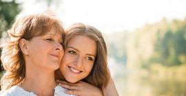 Waarom herinnerings van jou ouers kan langtermyn gesondheidseffekte hê