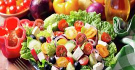 Hoe die mediterreense dieet kan help om jou neurone langer te leef