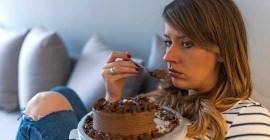ความยากลำบากในการระบุอารมณ์อาจส่งผลต่อน้ำหนักของคุณได้อย่างไร