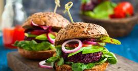 Por qué la industria de la carne podría ganar mucho con el cambio a estilos de vida vegetarianos