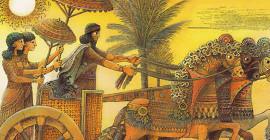 Tussen Gods En Diere: Om Mens In Die Gilgamesh Epic te word