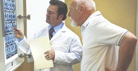 Vergrote prostaat beschermt eigenlijk tegen tumoren?