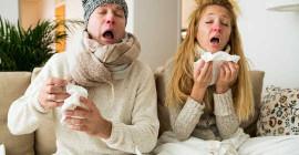 गले में खराश, खांसी और कफ - आप सभी को अपने भयानक ठंड के बारे में पता होना चाहिए