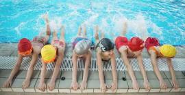 Daglig träning kan öka examensarbeten för barn