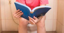 Qual è il modo migliore per andare in bagno - Accovacciata o seduta?