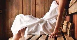 Люди используют сауну для хорошего самочувствия, но ее медицинские преимущества не совсем понятны