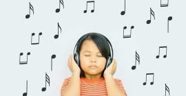 Cómo la musicoterapia puede ayudar a los niños ansiosos