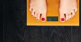 Met Tipe 2 Diabetes wat selfs 'n klein hoeveelheid gewig verloor, kan hartsiektes verlaag