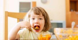 آیا پیامدهای بهداشتی برای بزرگ کردن فرزند شما به عنوان یک گیاهخوار ، وگان یا پیشگاز وجود دارد؟