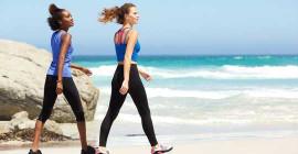 För att öka dina dagliga steg, lägg till lite konkurrens