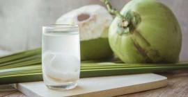क्या नारियल पानी आपके लिए अच्छा है?