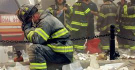9 / 11 Yanıtlayıcıları, TSSB ile Bilişsel Düşüş Arasındaki Bağlantıyı Gösteriyor