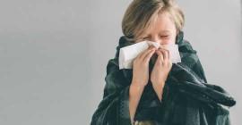 क्या आप एक आम सर्दी से मर सकते हैं?