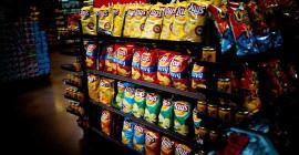 Groot supermarkte, groot op gemorskos: hoe om gesonder voedselomgewings te maak