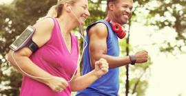 運動量的微小增加可以帶來很大的不同