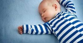 10 Cara Tidur Seperti Bayi Semasa Krisis