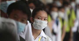 Apakah Kita Takut Dengan Pandemi, Atau Apakah Kita Mengalami Pandemi Rasa Takut?