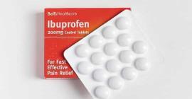 Hier is wat u moet weet oor Ibuprofen en COVID-19 simptome