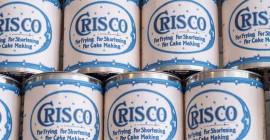 Cómo Crisco derribó a la manteca de cerdo y convirtió a los estadounidenses en creyentes de la comida industrial