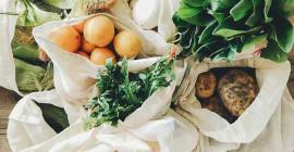 Tuis kook is gesonder om te eet en daar is 'n geleentheid om voedselgewoontes ten goede te verander