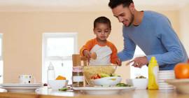 لاک ڈاؤن کے دوران ہم کس طرح کھانا پکاتے ہیں اور اس سے ہم کیا سیکھ سکتے ہیں